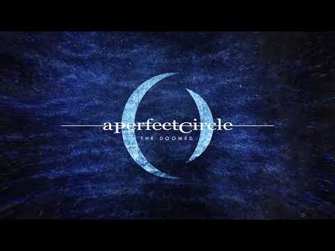 """A Perfect Circle """"The Doom"""" - New Song Premiere"""