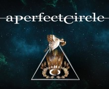 "A Perfect Circle ""The Doomed"" Full in Bloom Song of the Week"