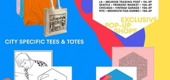 """Beck Pop-Up Shop NYC, LA, Seattle, Chicago, Dates, Times, Locations + """"Seventh Heaven"""" Snippet"""