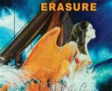 Erasure Limited Box 'World Be Gone'