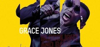 Grace Jones: Bloodlight and Bami, Trailer, Cinemas, Tickets