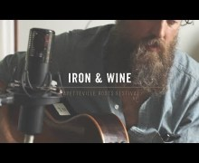 Watch Iron & Wine @ Heartbreak House @ Fayetteville Roots Festival