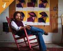 Iron & Wine 'Archive Series Volume No. 4' Available @ Live Shows