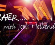 Grizzly Bear on Jools Holland Later on BBC 2