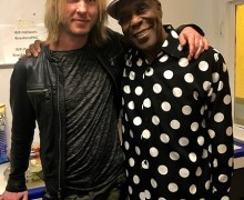 Buddy Guy & Kenny Wayne Shepherd @ Star Plaza in Merrillville, Tickets