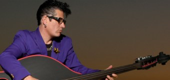 The Stray Cat Lee Rocker 2017 Tour Launch – October