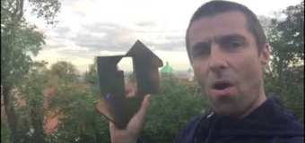 Liam Gallagher: 'As You Were' Debuts @ #1 in the UK