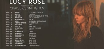 "Lucy Rose 2017 UK/Ireland Tour, Dates, Tickets, ""Middle of the Bed"""