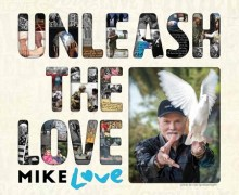 Beach Boys' Mike Love to Release New Double Album