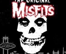 Misfits Las Vegas MGM Grand Garden Arena, Tickets, Reunion