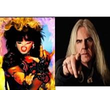 Saxon's Biff Byford Responds to Nikki Sixx UFO Cover Band Tweet