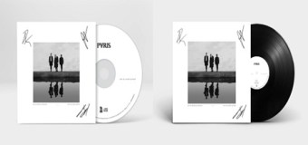 "PVRIS 2017 Tour: ""DC! All CDs and vinyl sold at the merch table tonight are signed"", Dates"
