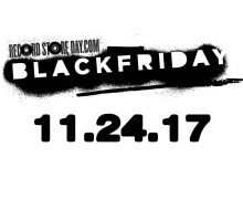 Record Store Day Black Friday 2017, Releases, Exclusives, List, Date