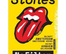 The Rolling Stones Arnhem, Holland Photos, Videos, Setlist