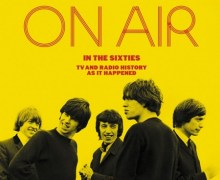 Rolling Stones 'On Air' Announced – BBC Recordings – Out Dec. 1st