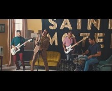 """Saint Motel """"Destroyer"""" Official VIDEO Premiere"""