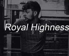 "Tom Grennan ""Royal Highness"" Official Video"