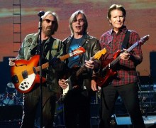 "John Fogerty on SiriusXM, Tom Petty's Birthday, ""I Won't Back Down"", Las Vegas"