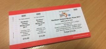 Vivian Campbell Oh Yeah Legend Award, Belfast +  Last In Line Performance, Tickets