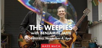 The Weepies @ MASS MoCA for Unplugged Performance, Tickets
