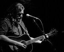 "White Buffalo ""I Am The Moon"" – 'In the Garage'"