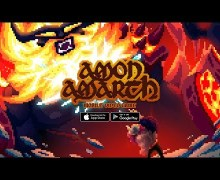 Amon Amarth Mobile Video Game