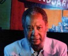 Musician Ben Riley:  Jazz Drummer Dies @ 84 – Thelonious Monk, Sonny Rollins
