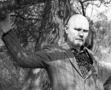 Watch Billy Corgan Perform w/ String Quartet
