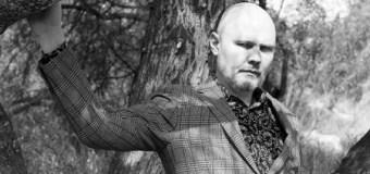 Watch Billy Corgan Perform w/ String Quartet