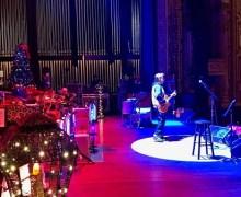 The Brian Setzer Orchestra 2017 Christmas Tour, Tickets