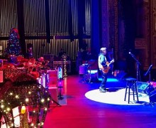 The Brian Setzer Orchestra 2017 Christmas Tour, Tickets