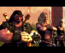 Brütal Legend FREE DOWNLOAD 1-Day Only, Ft. Jack Black, Lemmy, Ozzy, Rob Halford