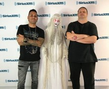 Cannibal Corpse SiriusXM Liquid Metal Takeover