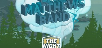 Dave Matthews Band 'The Night Before' Super Bowl LII Headlining Show