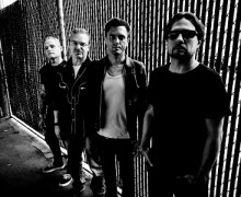 "Dead Cross ""Church of the Mother Fuckers"""