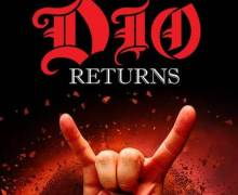 Dio Hologram London, Tickets, O2 Academy Islington + Europe Dates