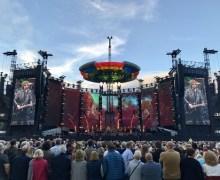 Jeff Lynne's ELO 2018 Tour: North America/Tickets/Dates