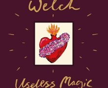 Florence Welch Book 'Useless Magic' Announced – Poetry, Florence and the Machine