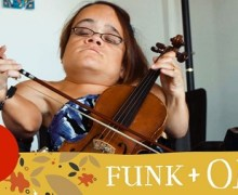 'Funk Plus One' w/Chris Funk of The Decemberists – Episode 1