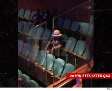 George Lopez Escorted Off Stage on KISS Cruise