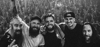 In Flames to Take Over Depeche Mode's Facebook Page