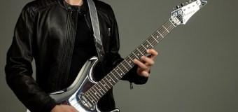 "Joe Satriani ""Thunder High on the Mountain"" New Song, Glenn Hughes, Chad Smith"