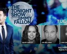 Jimmy Fallon: Liam Gallagher on the Tonight Show