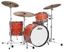 The Doors: Ludwig Brings Back Mod Orange Drums – John Densmore