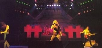 Metallica Talks 'Master of Puppets' Box Set – Boxset