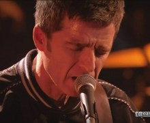 Noel Gallagher on X Factor Italy in Milan, Liam Responds