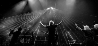 Roger Waters: German Broadcasters Refuse to Air Concerts