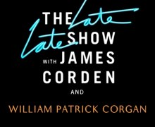"Billy Corgan on James Corden – The Late Late Show, ""The Spaniards"" Jade Puget, Smashing Pumpkins"