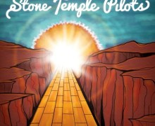 "Stone Temple Pilots: New Song ""Meadow"" New Singer"