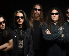 Testament/Annihilator 2018 Tour UK/Ireland Dates Announced, Tickets